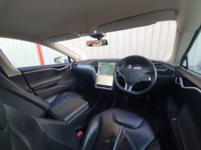 Tesla Model S 85 - 5