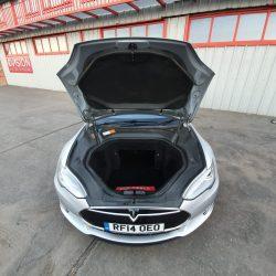 Tesla Model S 85 - 4