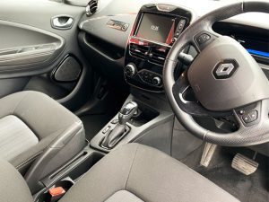 Renault ZOE for sale - 7