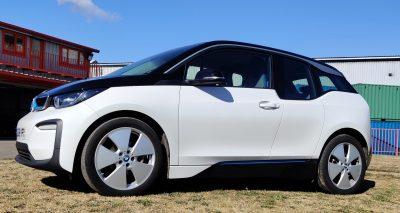 BMW i3 for sale - 1