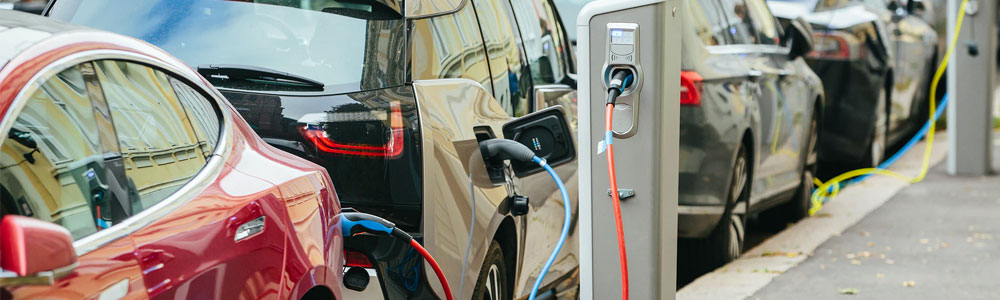 Buy an electric vehicle