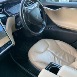 Tesla Model S 85 - AWE-8