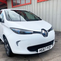 Renault ZOE for sale -18
