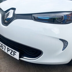 Renault ZOE for sale -8