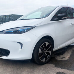 Renault ZOE for sale -7