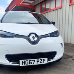 Renault ZOE for sale -6