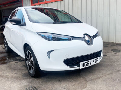 Renault ZOE for sale -1