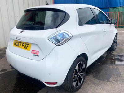 Renault ZOE for sale -3