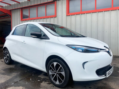 Renault ZOE for sale -19