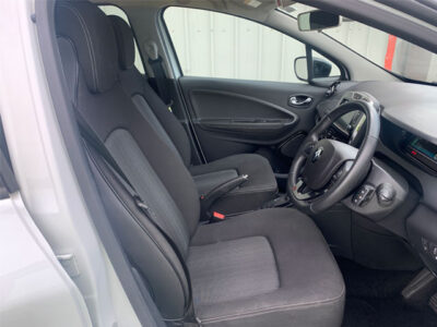 Renault ZOE for sale -16
