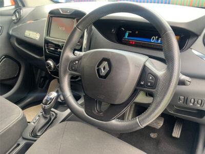 Renault ZOE for sale -14