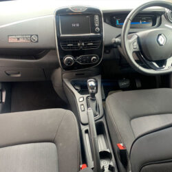 Renault ZOE for sale -12