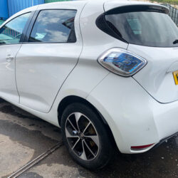 Renault ZOE for sale -10