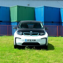 BMW i3 for sale exterior
