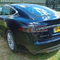Tesla Model S 85 for sale