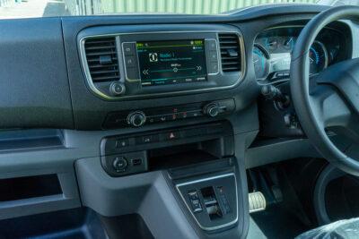 Peugeot e-Expert van for sale