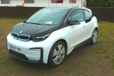 BMW i3 for sale front