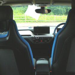 BMW i3 for sale interior
