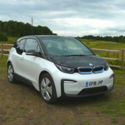 BMW i3 94Ah for sale