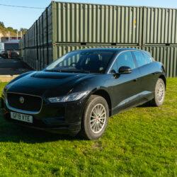 Jaguar I-Pace for sale
